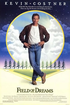 Field of Dreams as a Metaphor for Marriage